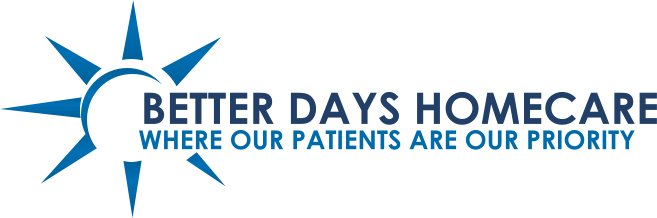 Better Days Home Care